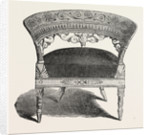 Jeanselme, Chair by Anonymous