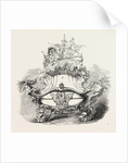 Ascot Race Plate, the Emperor of Russia's Vase, Horse Racing, Equestrian by Anonymous