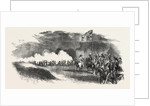 British Royal Artillery, Staff by Anonymous