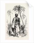 Gongalegoda Banda, the Kandian Pretender, Kandy Sri Lanka, Wansapurna Dewage David by Anonymous