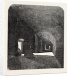 Crypt Discovered Under the Deanery House, Waterford by Anonymous