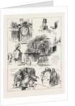 The Tichborne Case: Further Sketches in Court by Anonymous