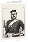 Private George Bryant, Champion Shot of the British Army by Anonymous