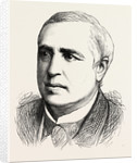 Dr. Auguste Nelaton by Anonymous