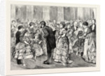 The Lady Mayoress's Juvenile Ball at the Mansion House, London by Anonymous