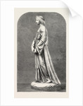 Sculpture: Chastity, in the Royal Academy Exhibition by Anonymous