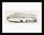 Captain Austin's Arctic Expedition: Winter Quarters of Sir John Franklin by Anonymous