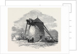 The Windmill Before Sebastopol by Anonymous
