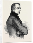 Baron Bruck, the Austrian Minister of Finance by Anonymous