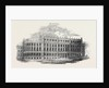 The Midland Institute, Birmingham. by Anonymous