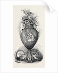 Porcelain Vase, Manufactured at Coalbrooke Dale, for the Entertainment to the King of Sardinia, at Guildhall by Anonymous