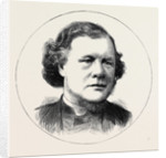 Rev. William Morley Punshon, L.L.D., President of the Wesleyan Conference by Anonymous