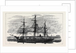 The Eira Arctic Relief Expedition Under Captain Sir Allen Young: The Exploring Steam Vessel Hope by Anonymous