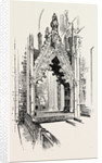 Beverley Minster, the Percy Shrine by Anonymous
