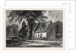 Bemerton Church by Anonymous