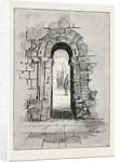 Doorway, Bradford-on-Avon by Anonymous