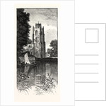 Hemingford Grey by Anonymous