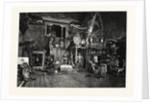 Hans Makart's Studio by Anonymous