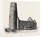 Egilsay Church, Orkney by Anonymous