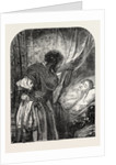 Othello, from the Exhibition of the British Institution 1854 by Anonymous