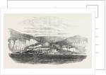 Baltschik on the Coast of Bulgaria 1854 by Anonymous