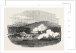 Boat Attack by H.M.S. Gorgon on One of the Aland Isles by Anonymous