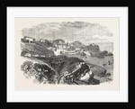 Ilfracombe, on the North Coast of Devon, UK, 1867 by Anonymous