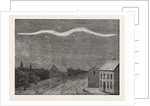 Extraordinary Meteor Seen Over Dublin, on the Night of September 2, 1853 by Anonymous