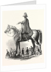 Colossal Statue of the Duke of Wellington, 1846 by Anonymous