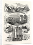 Elstow: Birthplace and Relics of John Bunyan, 1874 by Anonymous