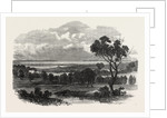 Botany Bay, New South Wales, with Botany Heads in the Distance, 1865 by Anonymous