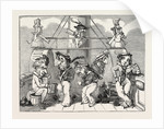 Christmas Pantomimes: Princess' Theatre. Scene from the Pantomime of Harlequin Billy Taylor by Anonymous