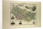 Map of Somme by Anonymous