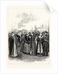 The Racing Season in the South of France: In the Paddock at the Nice Steeplechases by Anonymous