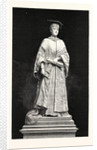 The Statue of H.R.H. The Princess of Wales the Gift of the Ladies of England to the Royal College of Music by Anonymous
