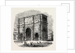 Arch of Constantine. Rome Italy by Anonymous