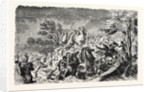 Such As Went Forth to Battle Expert in War. Chron. XII. 36. by Anonymous
