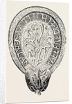 Jewel of Alfred the Great Found in the Island of Athelney by Anonymous