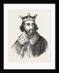 Alfred the Great. by Anonymous