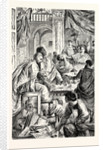 Emperor and Learned Men of the Eastern or Byzantine Empire. by Anonymous