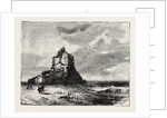 St. Michael's Mount and Bay. by Anonymous