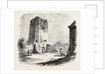 Oxford Castle by Anonymous