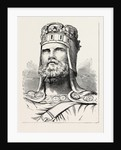 King Robert Bruce by Anonymous