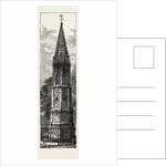 Eleanor Cross by Anonymous
