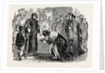 Richard II. And Henry Bolingbroke by Anonymous