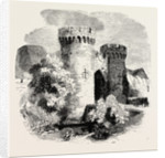 Cowling Castle Kent. by Anonymous