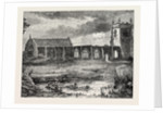 Church of the Battlefield Shrewsbury. by Anonymous