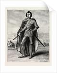 Charles the Rash Duke of Burgundy by Anonymous