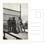 Interview Between Edward IV. And Louis XI. On the Bridge at Pecquigny. by Anonymous