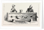 Sitting in the Stocks. by Anonymous